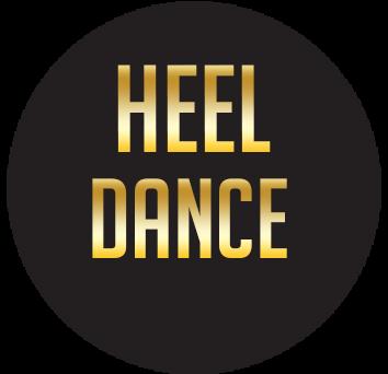 corso di heel dance roma